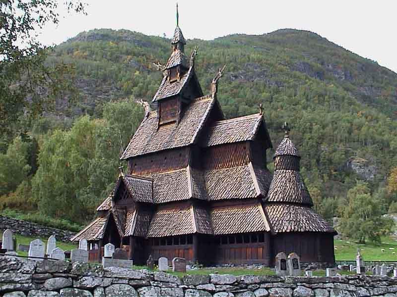 Norway (10)