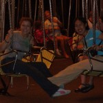 Swings are my fave