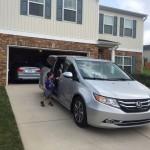 The Momma Van!