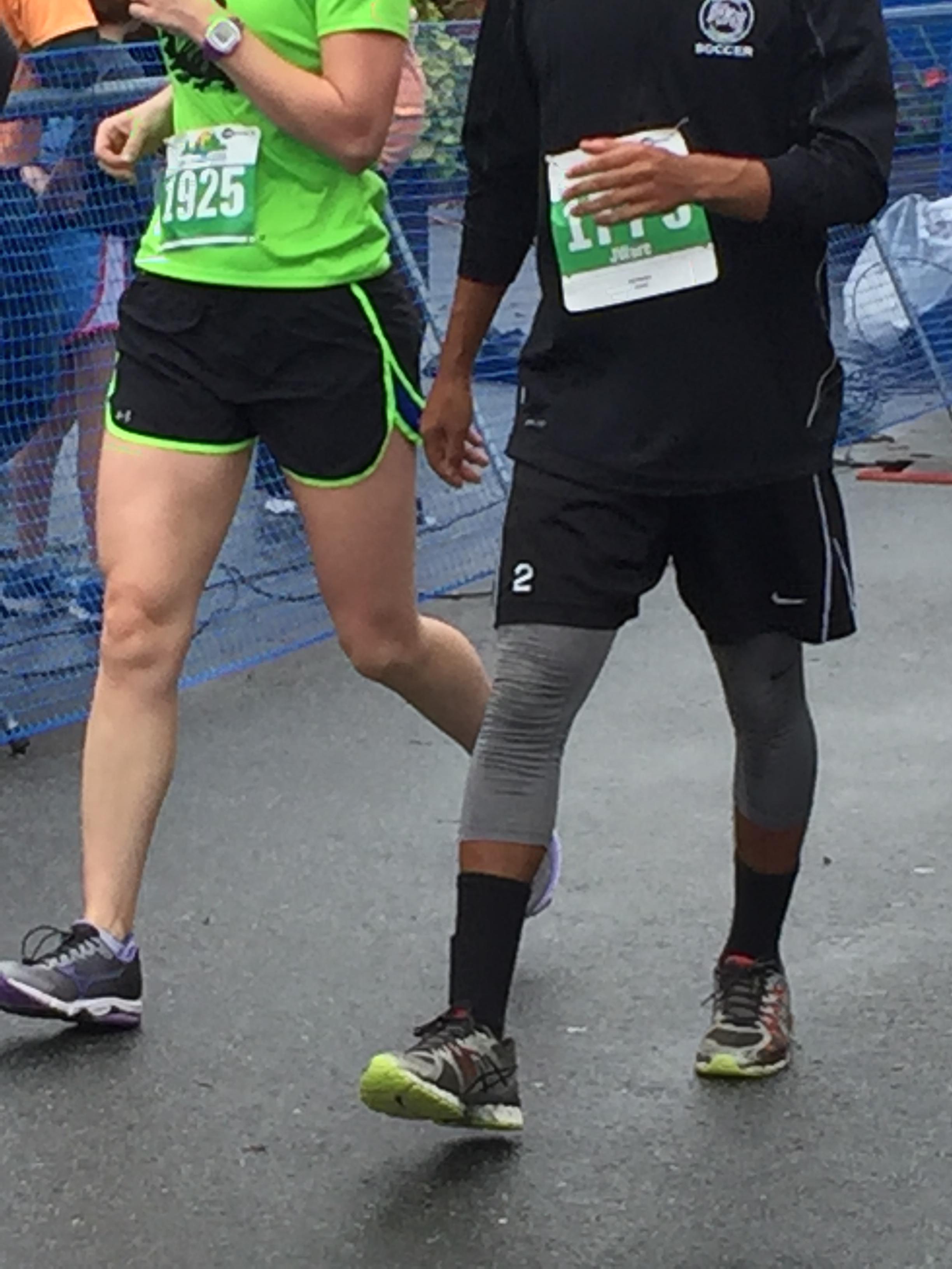 2015 Running Recap