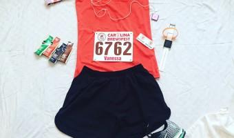 Carolina Brewsfest Half Marathon | Race Report