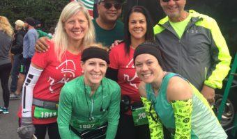 Mistletoe Half Marathon {2016}