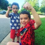 5 Reasons I Love the 4th of July 5K