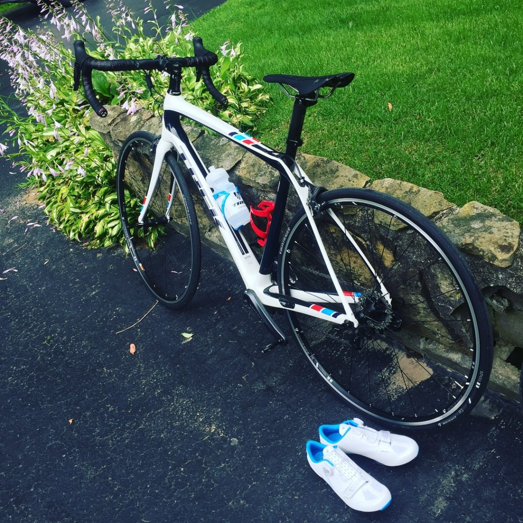 My new ride!