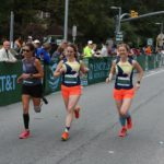 Raleigh City of Oaks Marathon {relay!}