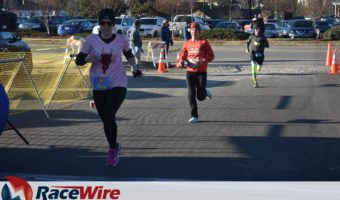 Jingle Jog 5K