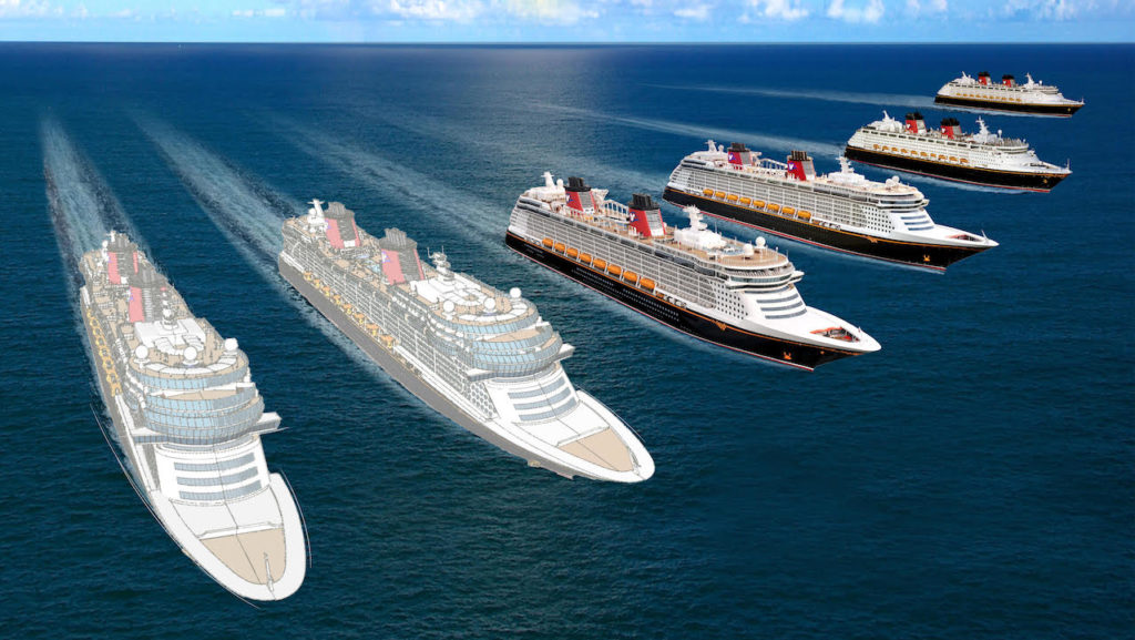 New ships!! Photo from https://disneyparks.disney.go.com/blog/2016/03/disney-planning-two-new-cruise-ships/