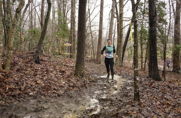 WTF Half Marathon Race Report