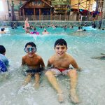 Great Wolf Lodge 2021