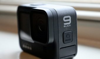 My New GoPro