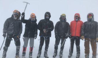 Mount Rainier Day 3: Summit Day!